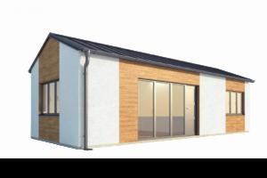 RMG modulový dům medium