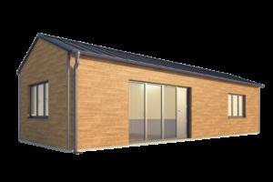 RMG modulový dům varianta Large