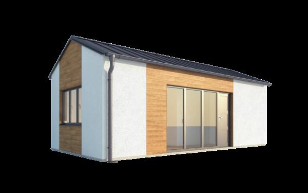 RMG modulový dům small