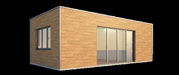 RMG modulový dům mini