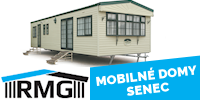Mobilné domy Senec