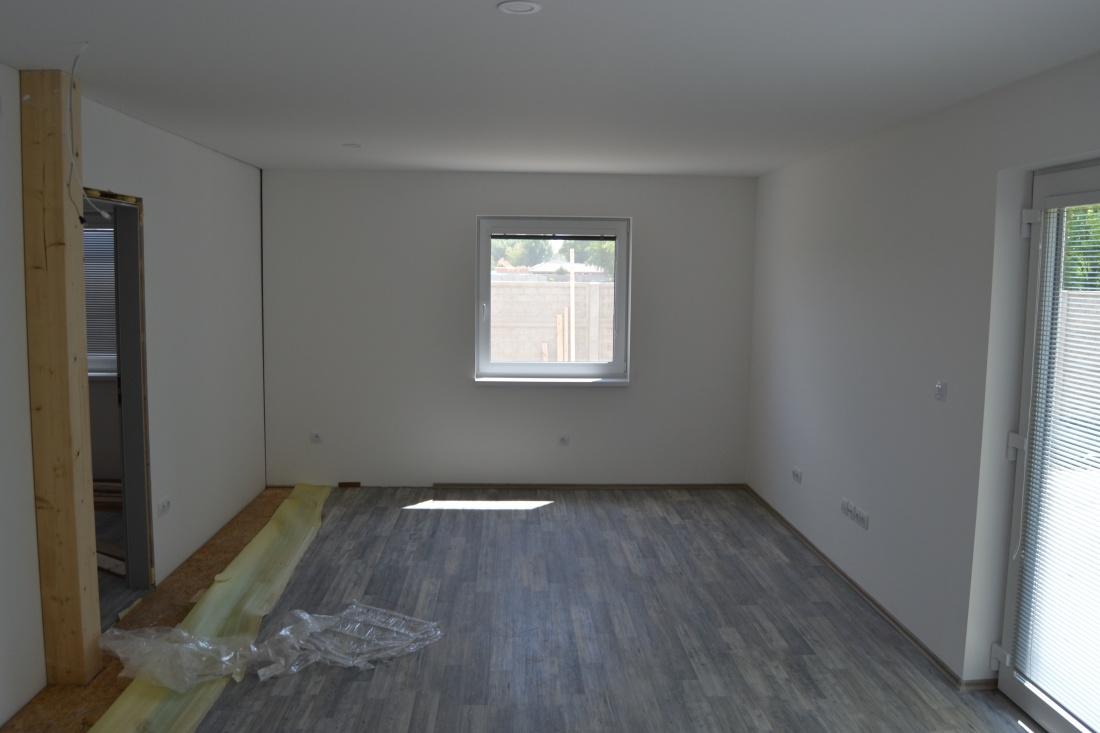 Dvojmodul 75 m2 / NED NA KLÍČ / Kyselica (SK)