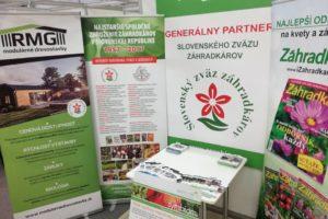 5.–9. 4. 2017 Gardener 2017, Trenčín