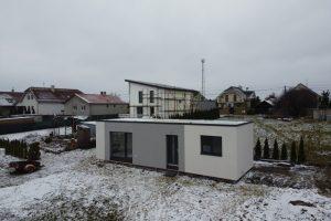 MODUL LARGE 12x4m / BUDMERICE (SK)